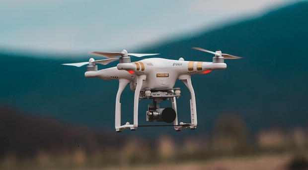 Drones could and should play major role in infrastructure inspections