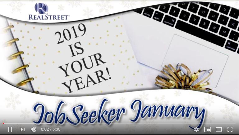 JobSeeker January
