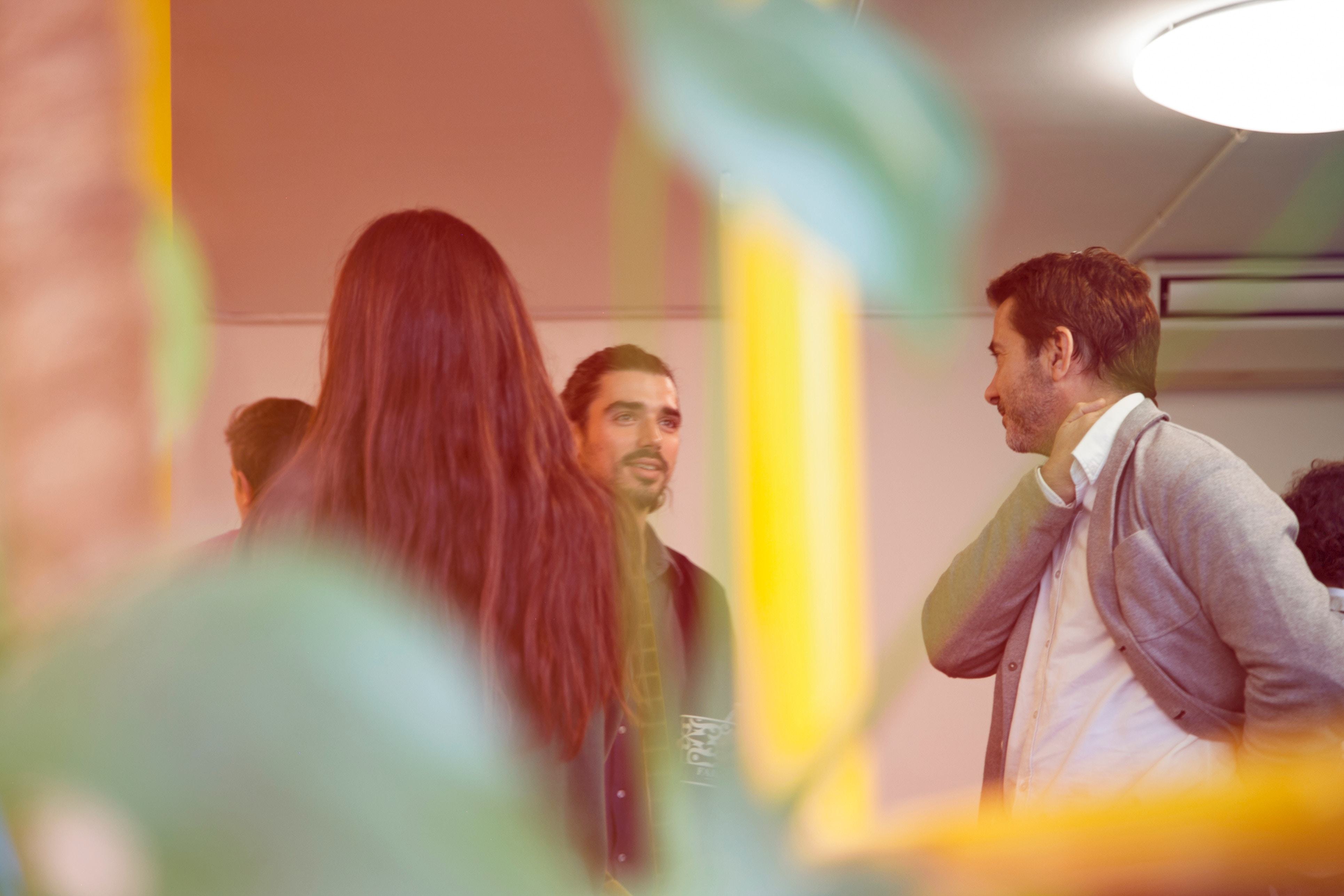 THE LOST ART OF FACE-TO-FACE NETWORKING AND HOW TO MAKE THE MOST OF YOUR NEXT NETWORKING EVENT