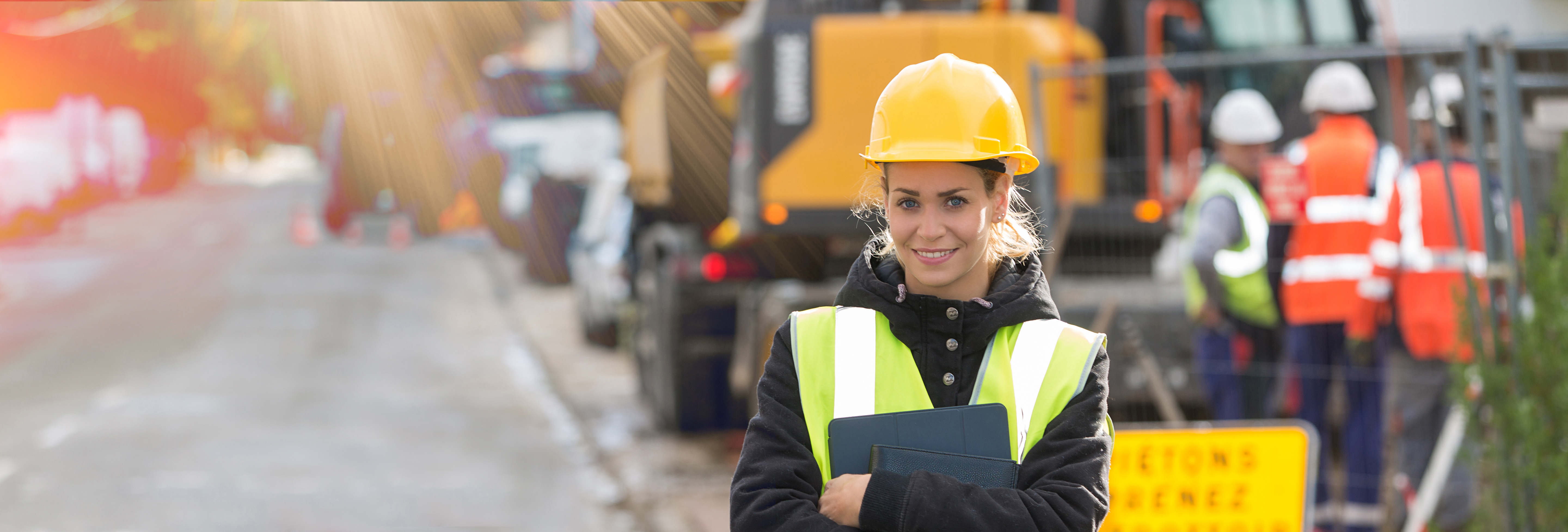 Women Make Their Mark on Construction Leadership