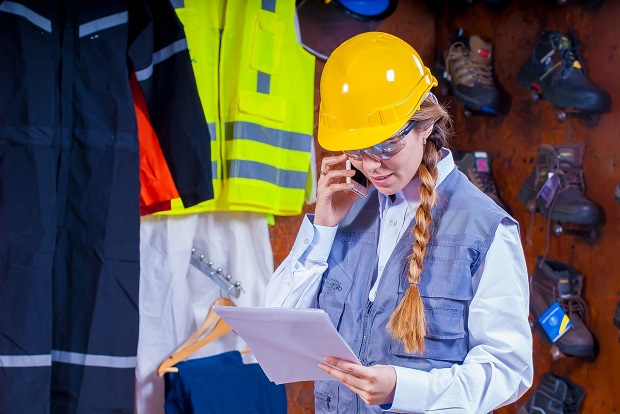COMMUNICATING SAFETY TO NEW EMPLOYEES
